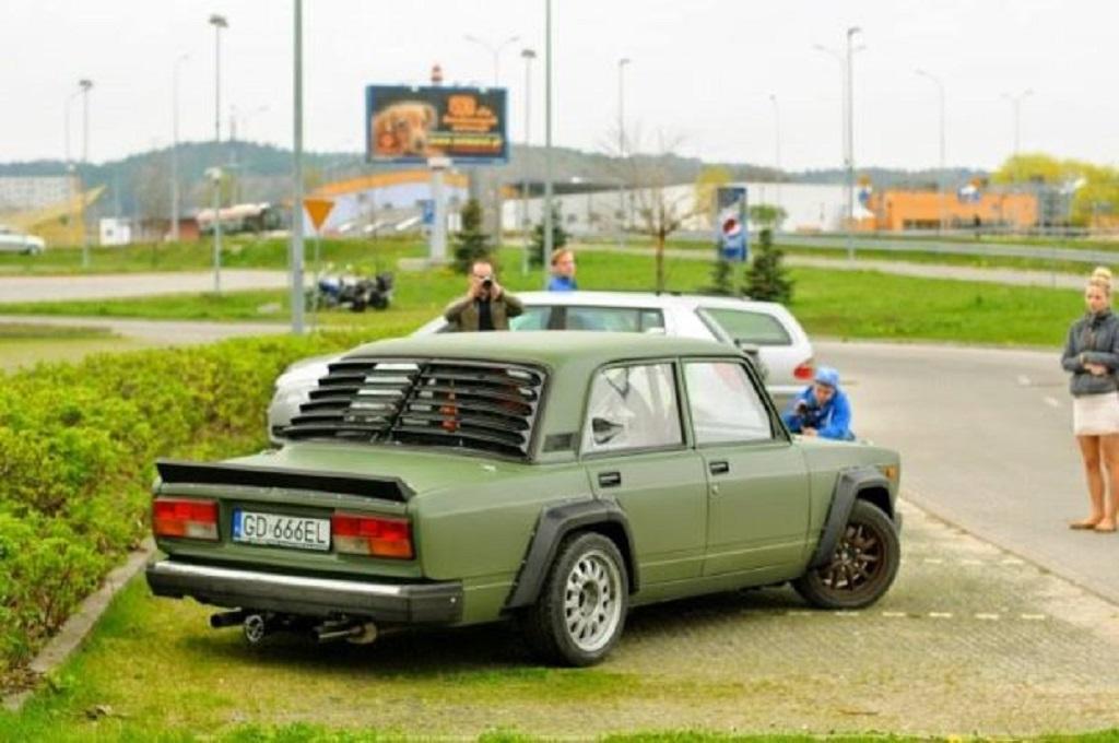 DLEDMV Lada V8 BMW 04