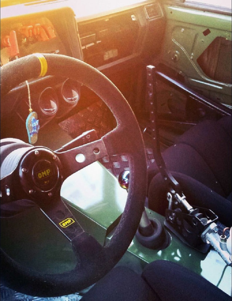 DLEDMV Lada V8 BMW 05