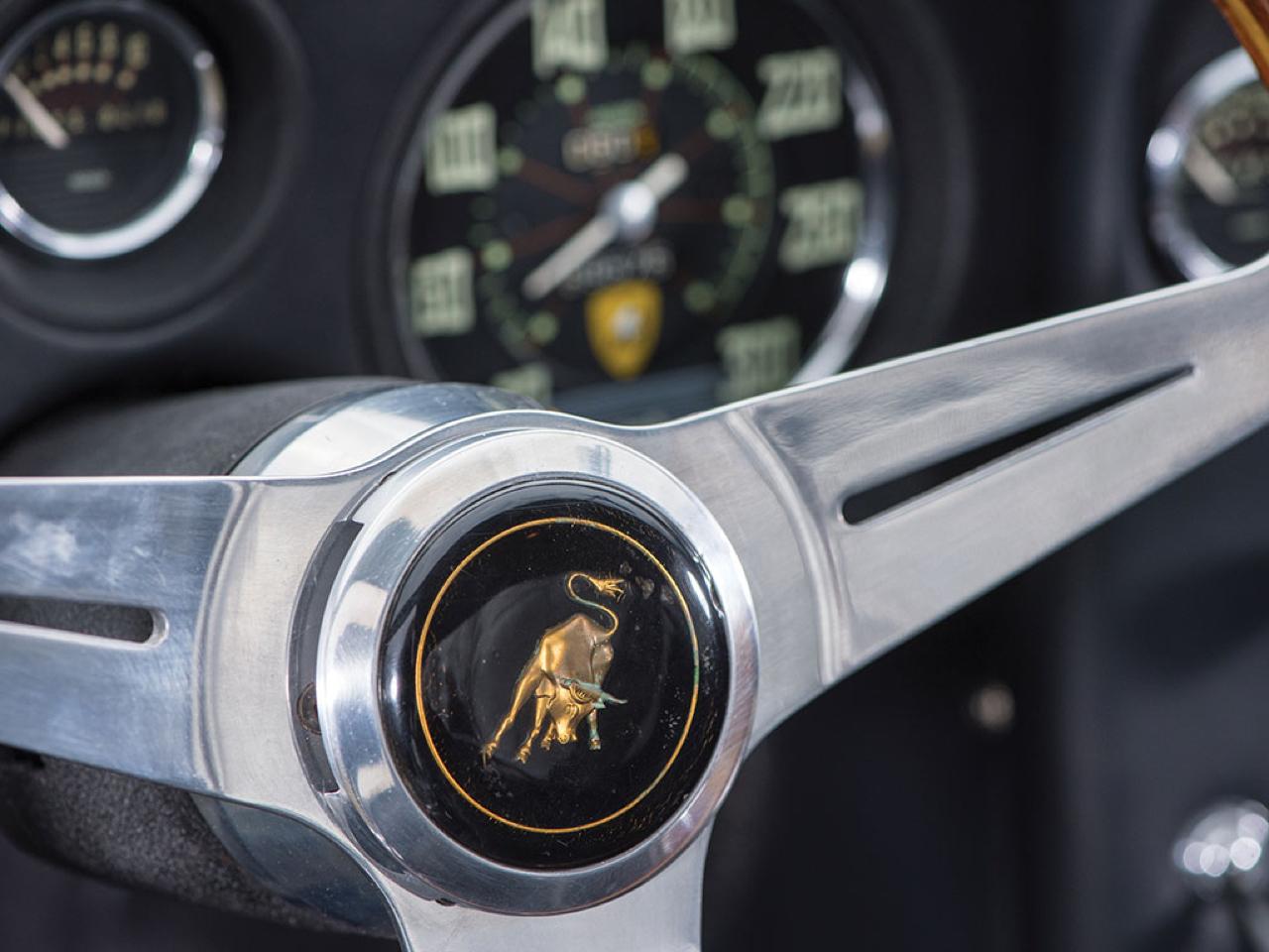 DLEDMV - Lamborghini 350 GT  - 07