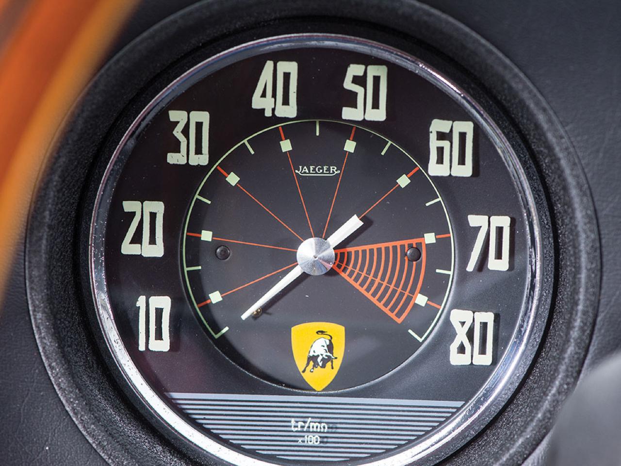 DLEDMV - Lamborghini 350 GT  - 09