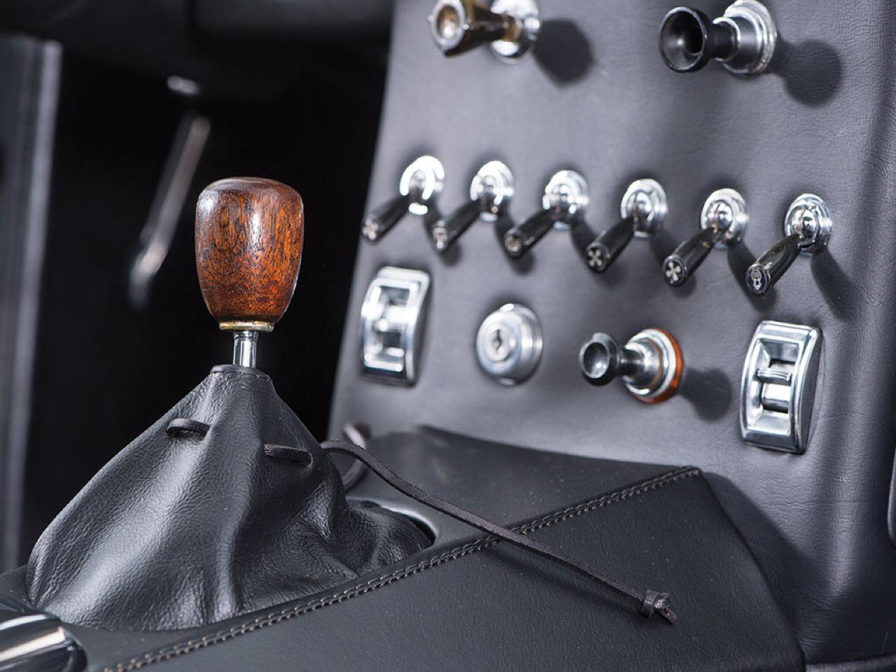 DLEDMV - Lamborghini 350 GT  - 11