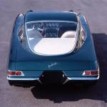 Lamborghini 350 GT, il numero uno ! 2