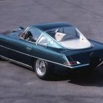 Lamborghini 350 GT, il numero uno ! 1