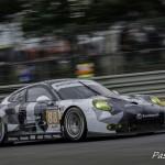 Le Mans 2016 - Dernière ligne droite avant celle des Hunaudières... 7