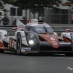 Le Mans 2016 - Dernière ligne droite avant celle des Hunaudières... 4