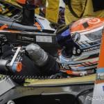Le Mans 2016 - Dernière ligne droite avant celle des Hunaudières... 3