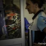 Le Mans 2016 - Dernière ligne droite avant celle des Hunaudières... 2