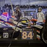 Le Mans 2016… Suspense et larmes… Et la victoire de Fredéric Sausset !