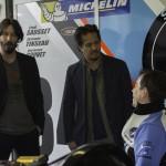 Le Mans 2016... Suspense et larmes... Et la victoire de Fredéric Sausset ! 1