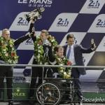 Le Mans 2016... Suspense et larmes... Et la victoire de Fredéric Sausset ! 15