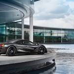 McLaren F1 - Avant, c'était elle la patronne ! 4