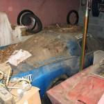 Sorties de grange : La Gombe, le vioc aux 1000 épaves ! 7