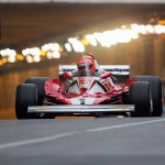 1950-2016... 66 ans d'onboard en Ferrari F1