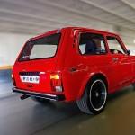 Les 2JZ, ça va aussi dans les Lada Niva...