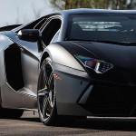 Engine Sound : Lamborghini Aventador – Concert en Capristo majeur !