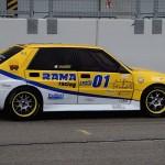 Lancia Delta HF Integrale… Y'a pas que les spéciales !