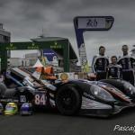 Le Mans 2016 – Dernière ligne droite avant celle des Hunaudières…