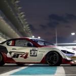 Engine Sound : Maserati Granturismo GT4 From Hell !