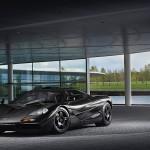 McLaren F1 - Avant, c'était elle la patronne !