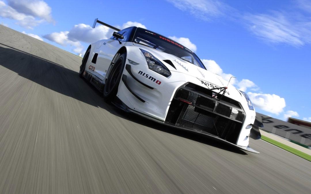Engine sound : Nissan GT-R R35 Nismo GT3… Voilà pourquoi on l'appelle Godzilla !