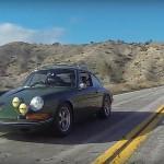 Porsche 911 2.7 S... Resto tout court !