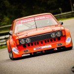 Hillclimb Monster : VW Scirocco 16v... Une GTI sous amphet' !