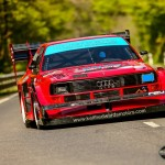 Hillclimb Monsters - Audi Quattro S1 Pikes Peak