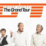 The Grand Tour - Back In Business !
