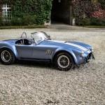 '65 AC Cobra... Un V8 dans ma baignoire ! 1
