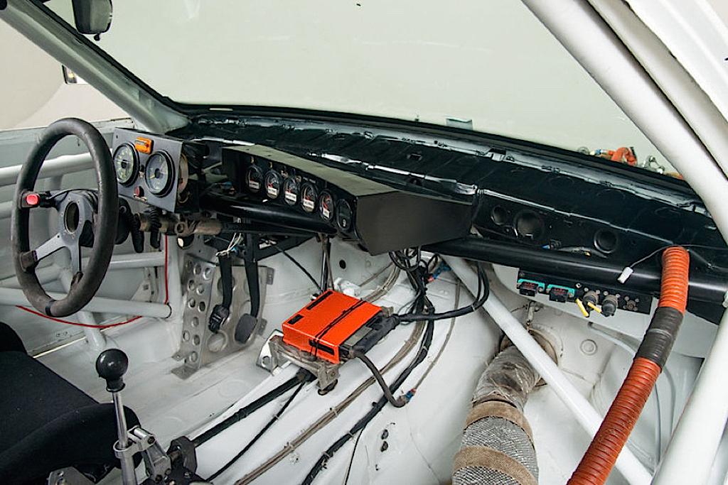 Audi 200 Trans-Am, Quattro pistarde 3