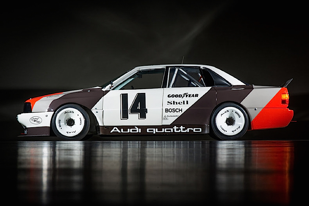 DLEDMV - Audi 200 Trans-Am  - 05