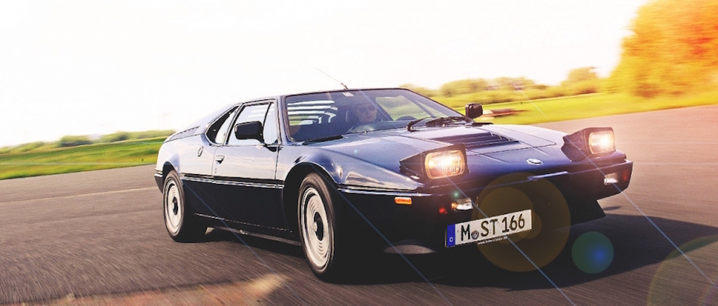DLEDMV - BMW M1 Road trip - 04