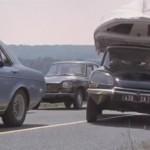 Road trip en Citroen DS 21... Le tapis roulant ! 2