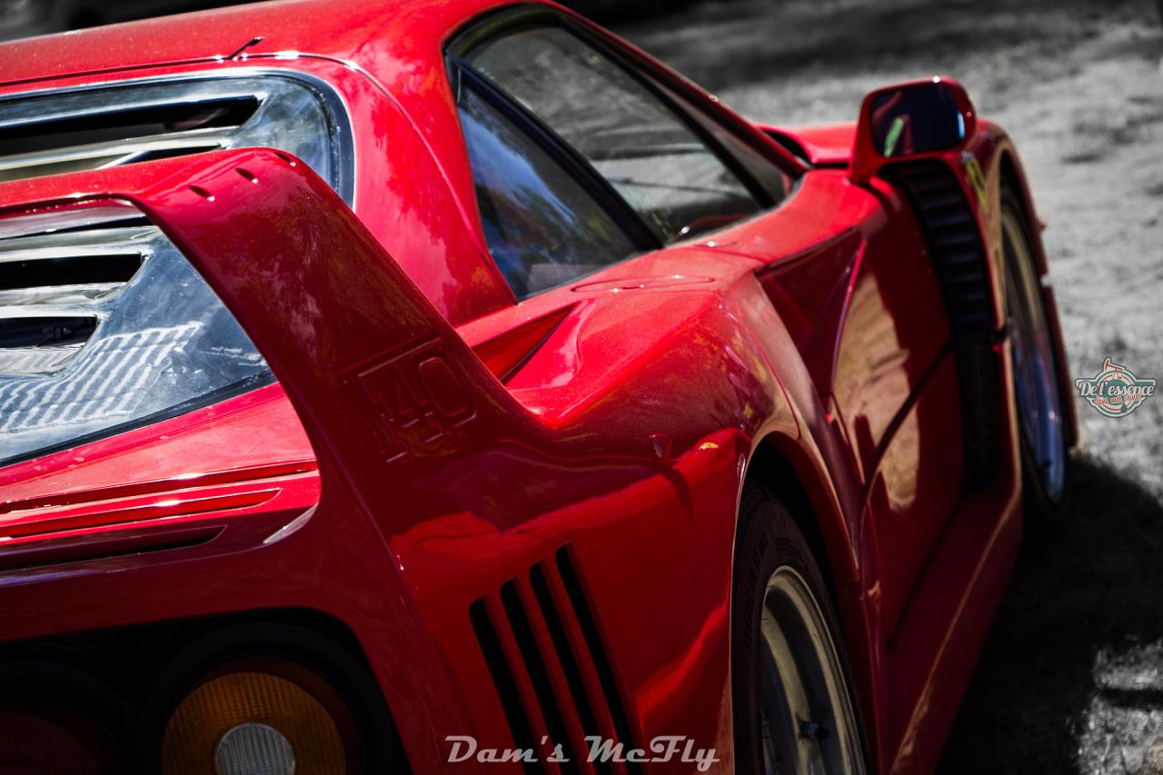 DLEDMV - Ferrari F40 Dam's McFly - 07
