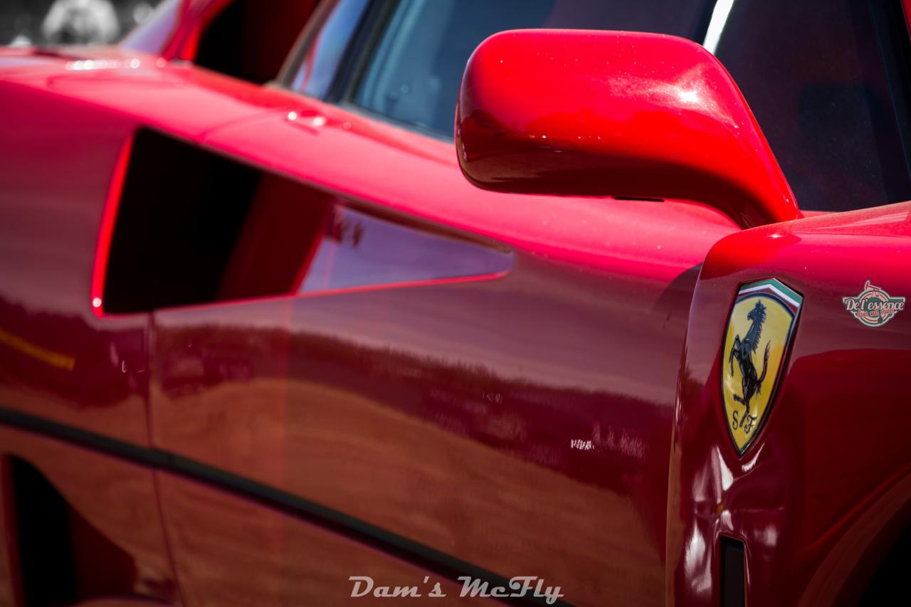 DLEDMV - Ferrari F40 Dam's McFly - 10