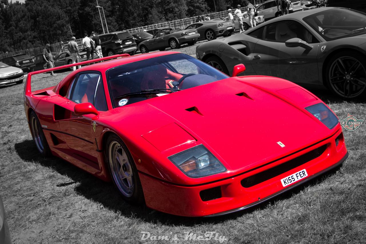DLEDMV - Ferrari F40 Dam's McFly - 14