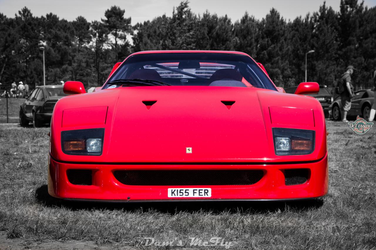 DLEDMV - Ferrari F40 Dam's McFly - 15