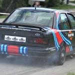Ford Sierra Cosworth… Cossie par ci, Cossie par là !