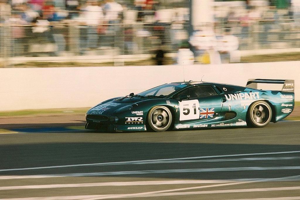 DLEDMV - Le Mans 93 Peugeot 905 - 02