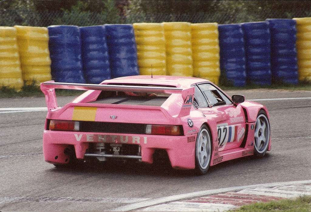 DLEDMV - Le Mans 93 Peugeot 905 - 03