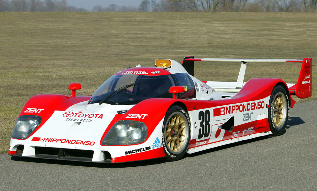 DLEDMV - Le Mans 93 Peugeot 905 - 08