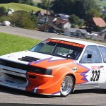 Hillclimb Monster : Toyota AE86... Awesome !
