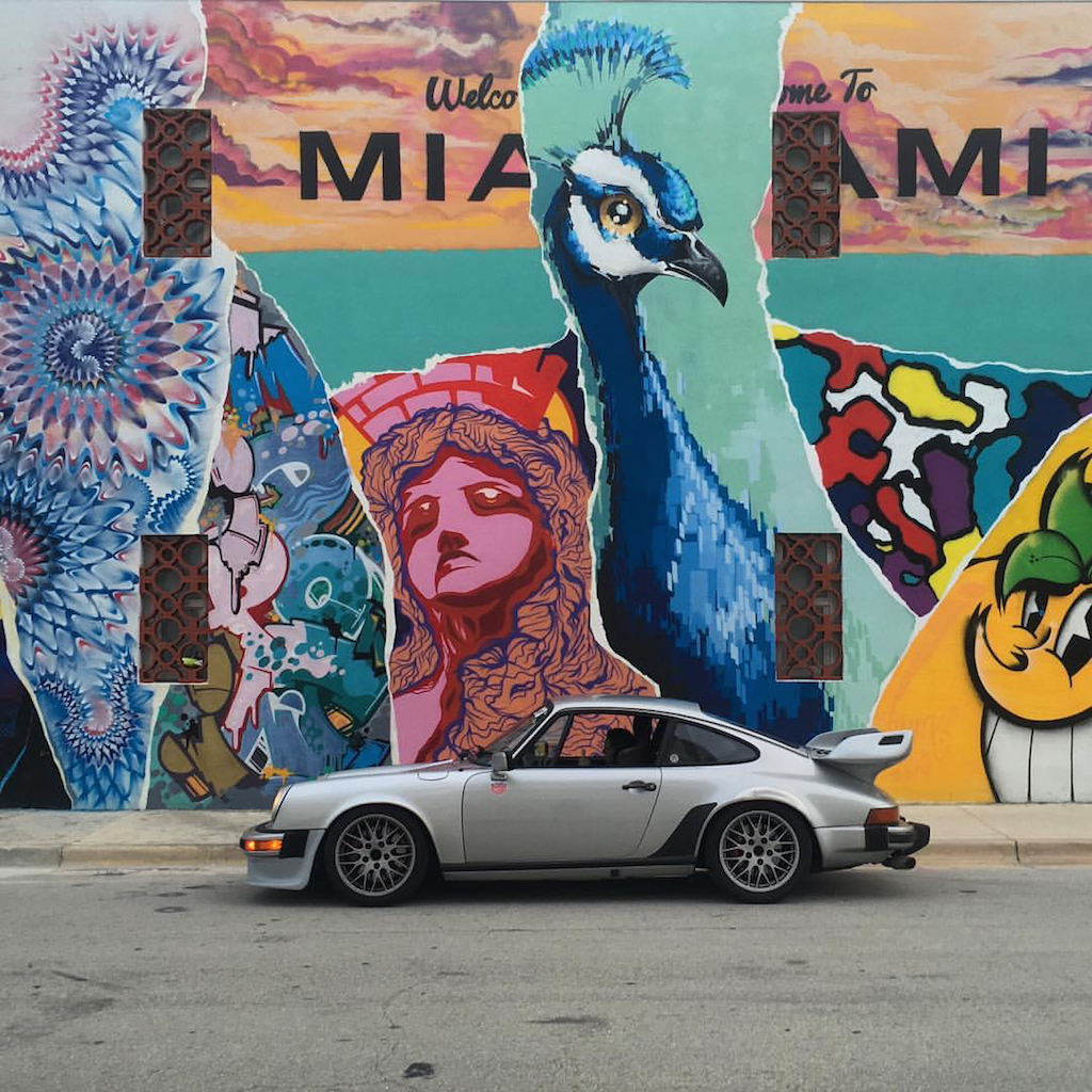 DLEDMV - miami outlaw - Porsche 911 - 01