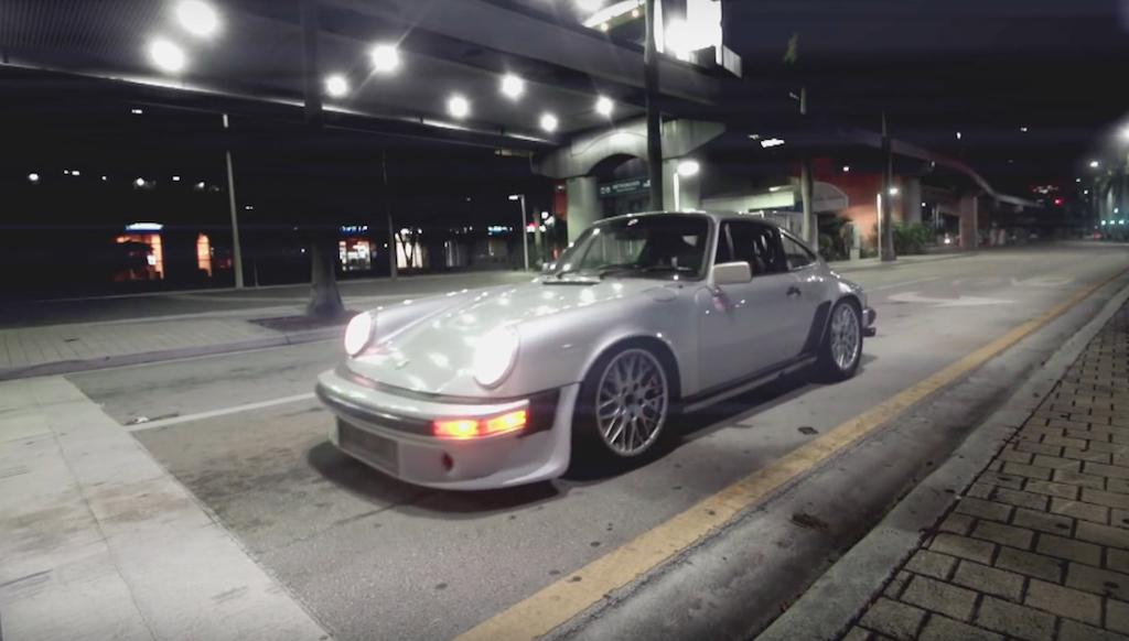 DLEDMV - miami outlaw - Porsche 911 - 02
