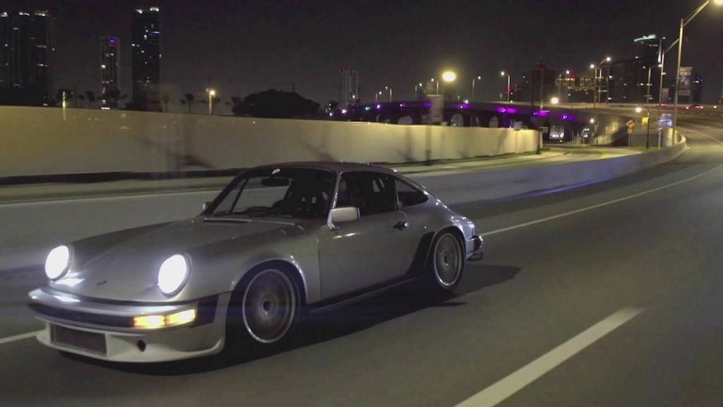 DLEDMV - miami outlaw - Porsche 911 - 05