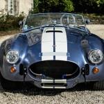 '65 AC Cobra... Un V8 dans ma baignoire !