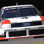Audi 90 GTO IMSA - Le démon des circuits !