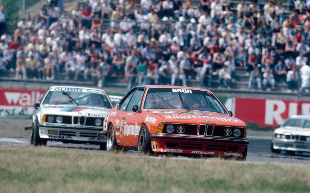 Engine Sound : BMW 635 csi GrA… Facile !