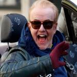 Chris Evans Quitte Top Gear... Ça c'est fait !