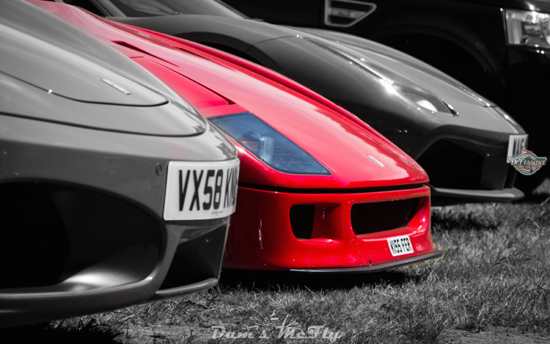 Ferrari F40, ce qu'on ne vous a jamais raconté !